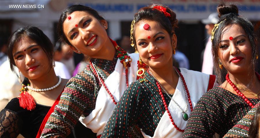 नेपाल संवतको तयारी पूरा, दीप प्रज्वलन, ¥याली, खेलकूद कार्यक्रम आयोजना