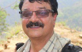 विप्लव नेकपाका पुर्व केन्द्रीय सदस्य लोहनी पक्राउ