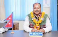 मध्यपुरथिमिमा जलवायु कूटनीति सप्ताह शुरु :नगर प्रमुख श्रेष्ठ