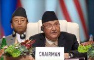 कालापानी विवादबारे प्रधानमन्त्रीसँग छलफल गर्दै संसदीय समिति