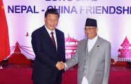 Xi's state visit: Nepal, China sign 18 MoUs, two letters of exchange