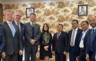 नेपाल र अष्ट्रियाबीच जलविद्युत् क्षेत्रमा सहकार्य गर्ने सम्झौता