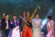 आचार्य बनिन् 'छमछमी सिजन–४' को विजेता, गाडी जितिन् पुरस्कार
