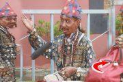 पोखरामा भेटीए अचम्मका सिक्का बाबाः यस्तो खतरा बोल्छन्