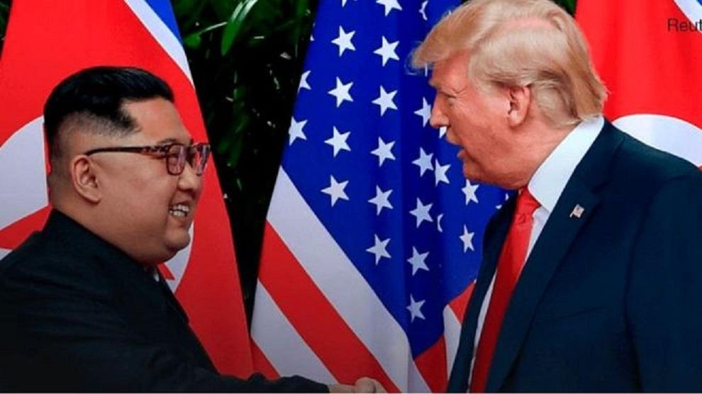 अमेरिकाको अहिलेको अडानमा शिखरवार्ताका लागि उत्तर कोरिया 'अनिच्छुकः केसीएनए