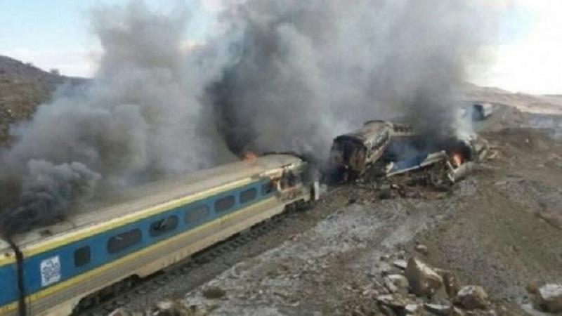 बङ्लादेशमा रेल र्दुघटनाः १५ जनाको मृत्यु, ५८ घाइते