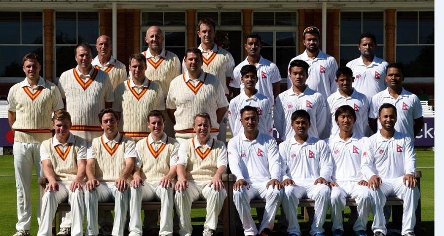 विश्वकै सबैभन्दा पुरानो क्रिकेट क्लब एमसीसीको टिम आज नेपाल आईपुग्ने