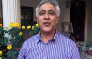 एकअर्काको कछाड तानातान र हानाहानले राम्रो हुँदैनः डा.भण्डारी