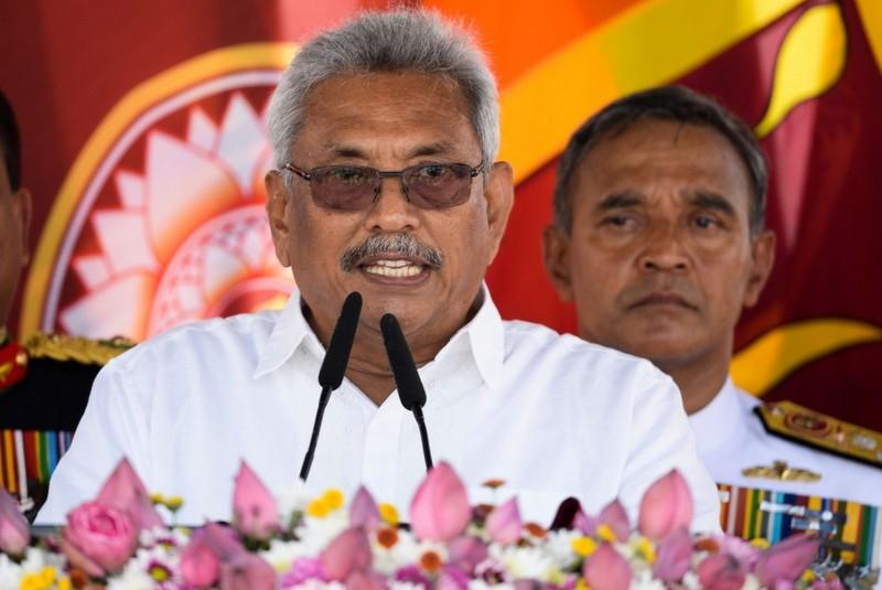 गौतम बुद्धको जन्मस्थल नेपाल श्रीलंकाको मुटुमा छ : श्रीलंकाका राष्ट्रपति राजापाक्ष