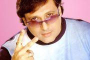 बलिउड अभिनेता गोविन्दा भन्छन्ः नेपाली दर्शकको मायाँ धेरै छ