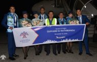 हिमालय एअरलाइन्स् दक्षिण पश्चिम चीनसंग जुड्दैः काठमाडौंबाट गुइयाङ् उडान