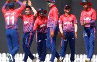 एकदिवसीय सिरिजको पहिलो खेलमा नेपाल भारतसंग भिडदै