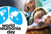 आज विश्व निमोनिया दिवशः विश्वमा हरेक वर्ष १.६ मिलियन बालबालिकाको मृत्यु