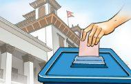 आज उपनिर्वाचन हुँदैः (यस्तो छ तयारी ) ७ वजेबाट मतदान सुरु हुँने