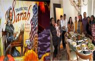 अमेरिकामा नेपालीहरूको धन्यवाद दिवस