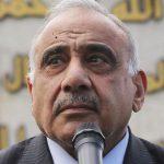 adel-abdel-mahdi agree to resign