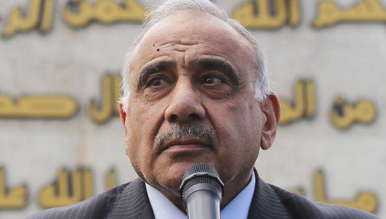 इराकी संसदद्बाट प्रधानमन्त्रीको राजीनामा स्वीकृत