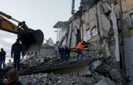 अल्बानिया भूकम्पमा परी मृत्यु हुनेको सङ्ख्या ४० पुग्यो