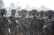 नेपाली सेना सवार रहेको बस एक्कसी दुर्घटना हुँदा तीस घाइते