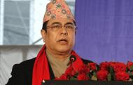 नेपाली पैसाको उपयोग गर्न नजानेर गरिब भएका हुन्- गभर्नर नेपाल
