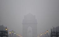 दिल्लीको वायु अझै पनि 'अति प्रदुषित'