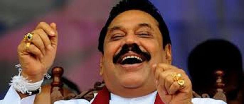 श्रीलङ्काका पूर्व राष्ट्रपति महिन्दा राजापाक्ष प्रधानमन्त्री चयन