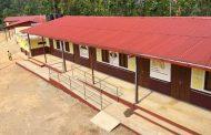 भूकम्पले क्षति पुर्याएका २८७ विद्यालयको पुनःनिर्माण सम्पन्न