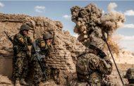 अफगानिस्तानमा ४० लडाकू मारिए