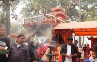 गढीमाई मेला अवधिभर विद्यालय बन्द