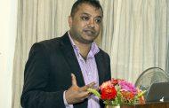 कम्युनिष्ट नेताको जनबिरोधी शैली बिरुद्ध एकजुट हुन गगनको जनतालाई आह्वान