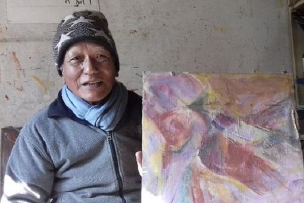 नयाँ पुस्तमा मेहेनत् र साधना छैनः कलाकार क्षेत्रलाल