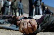 आठ सुरक्षाकर्मीको मृत्यु