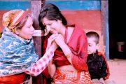 मखमली मखमलीको ट्रेलर सार्बजनिक चलचित्र मंसिर १३ गते बाट प्रदर्शन हुँदै