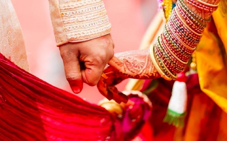 समलिङ्गी विवाहलाई कानूनी मान्यता दिन माग