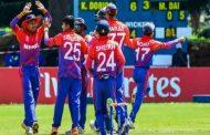 अण्डर –१९ च्याम्पियनसिप क्वालिफार्सको खेलमा आज नेपाल र युएइ भिडदै
