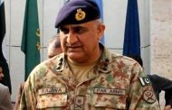 पाकिस्तानको सेना प्रमुख बाजवाको कुर्सी खतरामा ?