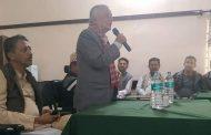 काँग्रेसको साथ छ, सिमा समस्या समाधान गर्न सरकार चुक्नुहुँदैनः वरिष्ठ नेता पौडेल