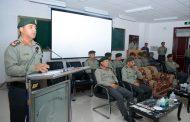 उच्च हिमाली क्षेत्रमा आवश्यक तयारीसहित 'सीमा निगरानी चौकी' स्थापना गर्ने योजनामा सशस्त्र प्रहरी