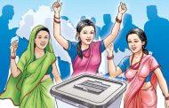 उपनिर्वाचन २०७६ः पुरुषभन्दा महिला मतदाता बढी