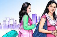 भारत पुरेयाईएका दुई नेपाली महिलाको उद्धार