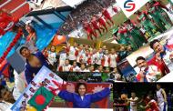 १३ औं सागमा आज : नेपालले कुन खेल अन्तर्गत के जित्यो ?