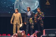 चौंथो ग्लोबल नेपाली फिल्म अवार्ड: राजेश हमाल, शिव श्रेष्ठ र भुवन केसी एकै स्टेजमा