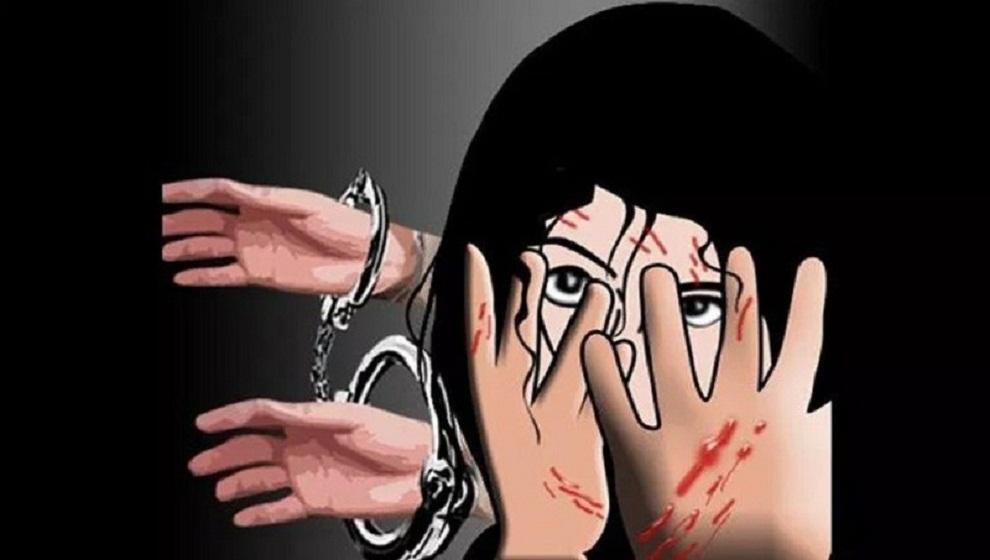 बलात्कार र हत्या मुद्दाका फरार पक्राउ