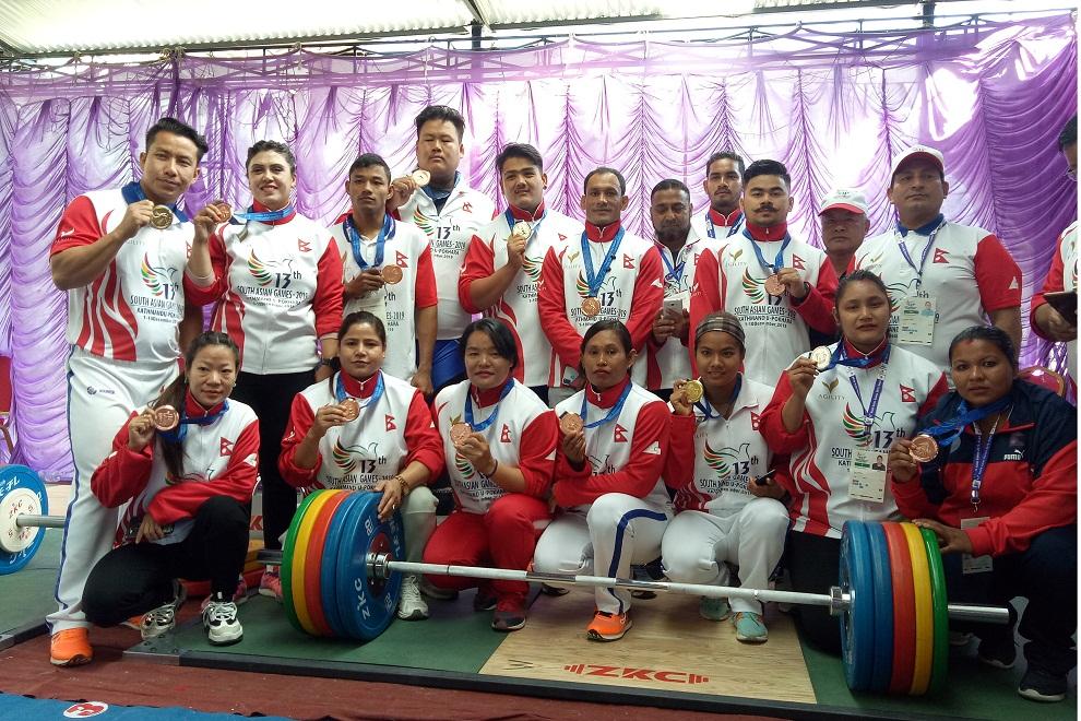 नेपालमा जारी १३ हौं सागको आज नवौं दिन १३ खेल हुँदैः कहाँ कहाँ हुँदैछन् हेर्नुहोस् ! ( नाम सहित)