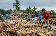 फिलिपिन्समा कामुरी आँधीबाट मर्नेको सङ्ख्या १७ पुग्यो (अपडेट)
