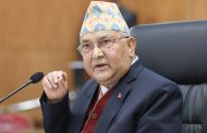 NCP Chair Oli directs party committees be reconstituted, pronto