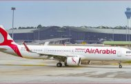 एअर अरेबिया मध्यपूर्व र अफ्रिकामा 'निम्न भाडादरमा राम्रो सेवा दिने' विमान कम्पनी बन्न सफल