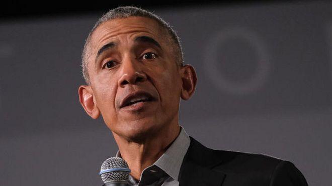 महिलाहरू अग्रपंक्तिमा आउने हो भने विश्वको जीवनस्तर उकासिन्छ - बाराक ओबामा