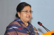 President Bhandari issues three ordinances