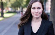 फिनल्याण्डकी ३४ बर्षिया मरिन विश्वकै कान्छी प्रधानमन्त्री बन्दै